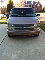 Picture of 2004 Chevrolet Astro LT Passenger Van Extended, exterior