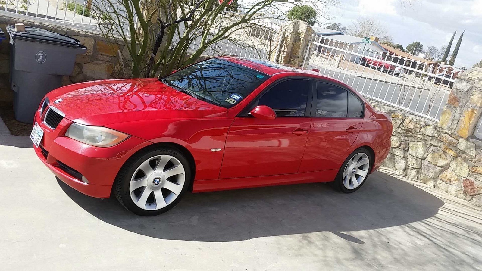 BMW 3 Series Questions