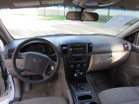Picture of 2009 Kia Sorento LX