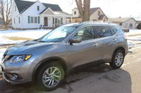 Picture of 2014 Nissan Rogue SL AWD