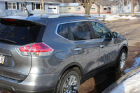 Picture of 2014 Nissan Rogue SV w/ SL AWD