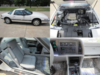 Picture of 1991 Buick Reatta 2 Dr STD Coupe, exterior, interior, engine