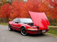 Picture of 1991 Buick Reatta 2 Dr STD Coupe, exterior, engine