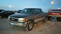 Picture of 2000 GMC Sierra 2500 3 Dr SLE Extended Cab SB