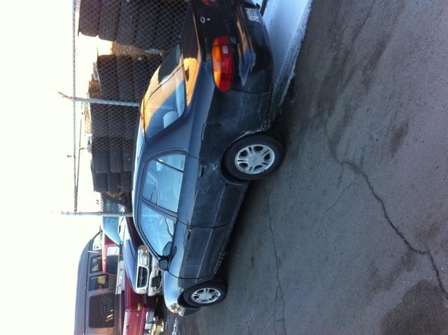 Picture of 2001 Chevrolet Prizm 4 Dr LSi Sedan