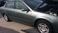 Picture of 2004 Nissan Altima 2.5 S, exterior