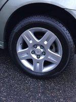 Picture of 2006 Chevrolet Malibu Maxx LS Fleet 4dr Hatchback