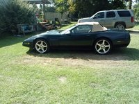 Picture of 1993 Chevrolet Corvette Convertible