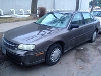 Picture of 2001 Chevrolet Malibu Base