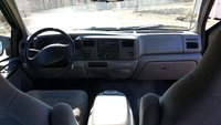 Picture of 1999 Ford F-250 Super Duty XLT 4WD Extended Cab LB, interior
