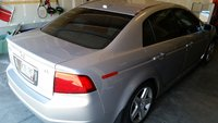 Picture of 2006 Acura TL 5-Spd AT w/ Navigation