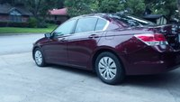 Picture of 2010 Honda Accord LX