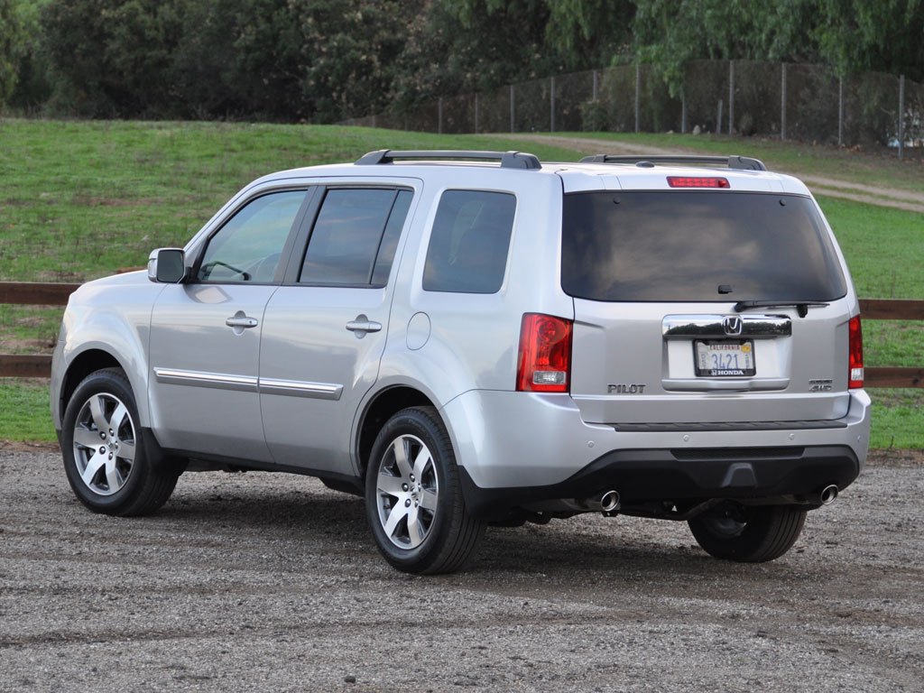 2015 honda pilot test drive review cargurus for 2015 honda pilot