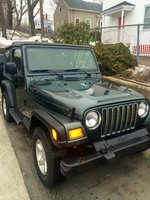 Picture of 2004 Jeep Wrangler SE