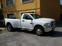 Picture of 2012 Ram 3500 ST 8 ft. Bed DRW 4WD, exterior