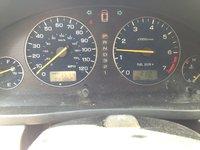 Picture of 2006 Subaru Baja Turbo, interior
