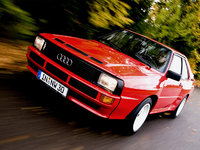 Picture of 1984 Audi Quattro, exterior, gallery_worthy