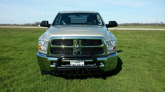 Picture of 2011 RAM 3500 Chassis SLT Regular Cab DRW, exterior, gallery_worthy