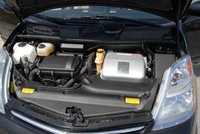 Picture of 2009 Toyota Prius Touring, engine