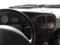 Picture of 2001 Kia Sportage Base 4WD, interior