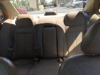 Picture of 1996 Toyota Avalon 4 Dr XLS Sedan, interior