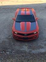 Picture of 2013 Chevrolet Camaro LT1, exterior