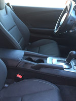 Picture of 2013 Chevrolet Camaro LT1