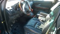 Picture of 2004 Lexus RX 330 Base AWD, interior