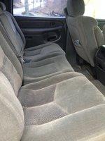 Picture of 2004 Chevrolet Silverado 2500 4 Dr LS 4WD Crew Cab SB