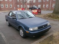Picture of 1993 Nissan Sentra XE