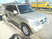 Picture of 2006 Mitsubishi Montero Limited 4WD, gallery_worthy