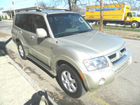 Picture of 2006 Mitsubishi Montero Limited 4WD