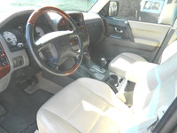 Picture of 2006 Mitsubishi Montero Limited 4WD