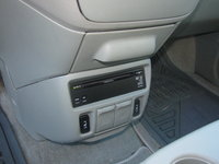 Picture of 2008 Honda Odyssey EX-L w/ DVD
