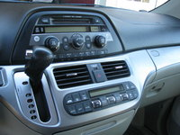 Picture of 2008 Honda Odyssey EX-L w/ DVD