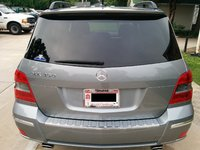 Picture of 2012 Mercedes-Benz GLK-Class GLK 350, gallery_worthy