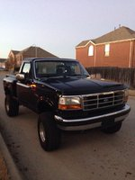 Picture of 1994 Ford F-150 XL 4WD Stepside SB