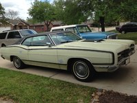 Picture of 1969 Ford Galaxie, exterior