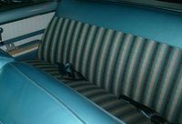 Picture of 1963 Chevrolet Nova, interior