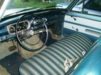 Picture of 1963 Chevrolet Nova, interior