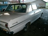 Picture of 1963 Chevrolet Nova, exterior