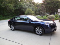 Picture of 2014 Acura TL Base w/ Tech Pkg