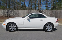 Picture of 2002 Mercedes-Benz SLK-Class SLK230 Supercharged, exterior