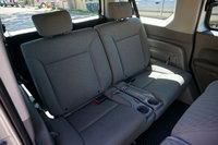 Picture of 2009 Honda Element EX, interior