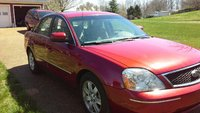 Picture of 2005 Ford Five Hundred SEL, gallery_worthy