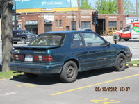 1993 Dodge Shadow 2 Dr ES Hatchback, It's a 1993 Dodge Shadow Es, exterior, gallery_worthy