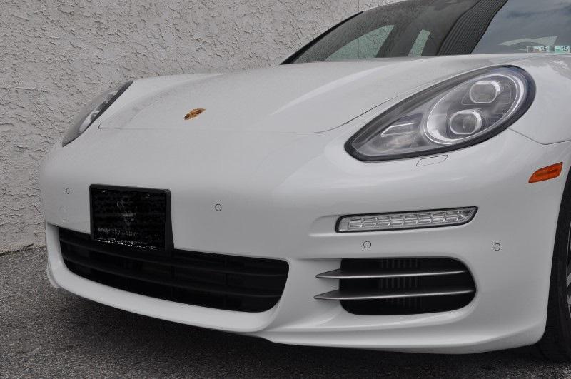 Picture of 2014 Porsche Panamera 4S