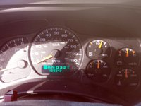 Picture of 2001 GMC Yukon XL 1500 SLE, interior, gallery_worthy
