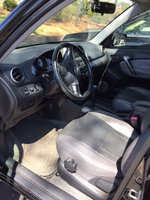 Picture of 2004 Toyota RAV4 Base, interior