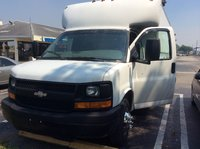Picture of 2006 Chevrolet Express Cutaway 3500